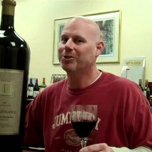 Post a picture contest with The California Wine Club