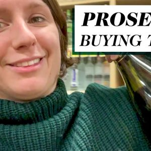 Prosecco Buying Tips! | Wine Folly