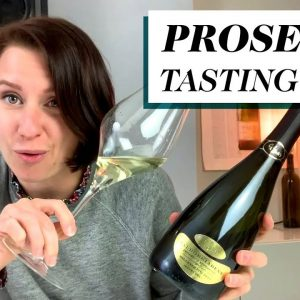 Prosecco Tasting Tips | Wine Folly