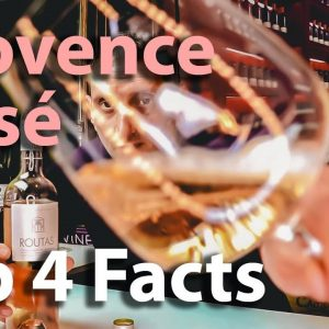 Provence Rosé Wine - So Special?