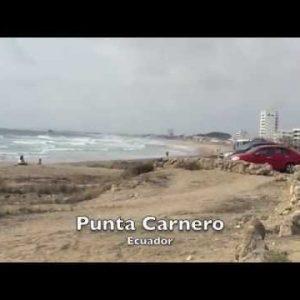 Punta Carnero - Ecuador