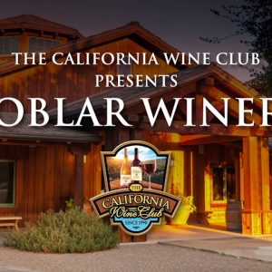 Roblar Winery Presented By The California Wine Club  (VIDEO)