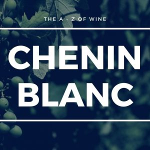 What is CHENIN BLANC - Everything you need to know about this popular grape