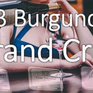 The 33 Famous Burgundy Grand Cru Names | Know Your Wines!