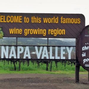 "The ""Best"" time of year to visit Napa Valley"