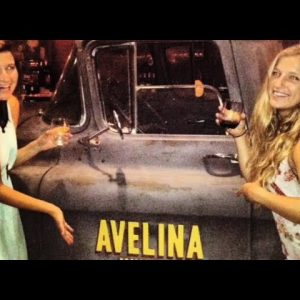 The California Wine Club introduces Avelina Winery.