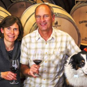 The California Wine Club introduces Castoro Cellars (VIDEO)