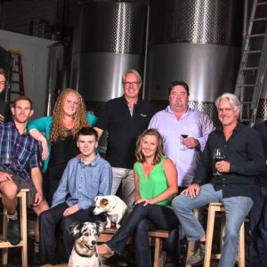 The California Wine Club Introduces Margerum Winery