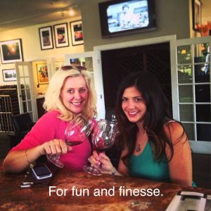 The California Wine Club Presents Cornerstone Winery