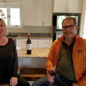 The California Wine Club Presents Ehret Winery