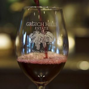 The California Wine Club Presents Grgich Hills Estate