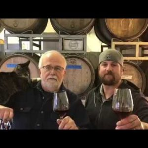 The California Wine Club presents Sass Winery