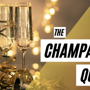 The Champagne Quiz - WSET style questions to test your knowledge
