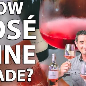 The Hidden Secret of Rosé Wine