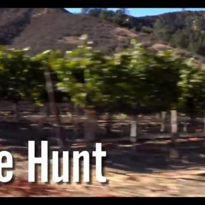 The Hunt: An Insider's View into How The California Wine Club Came To Be