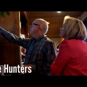 The Hunters - Get to know founders of The California Wine Club