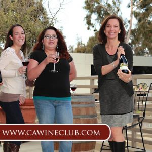 The Perfect Business Gift - Gift Ideas From The California Wine Club