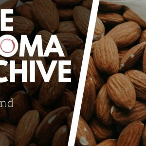The Smell of ALMOND in Wine - The Aroma Archive Ep15 - Almond