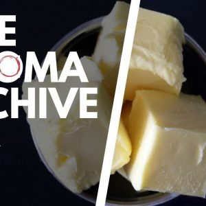 The Smell of BUTTER in Wine - The Aroma Archive Ep13 - Biscuit