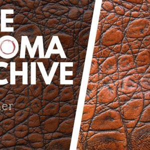 The Smell of LEATHER in Wine - The Aroma Archive Ep18 - Leather