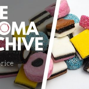 The Smell of LIQUORICE in Wine - The Aroma Archive Ep29 - Liquorice