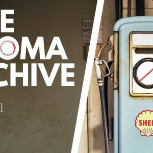 The Smell of PETROL in Wine - The Aroma Archive Ep17 - Petrol