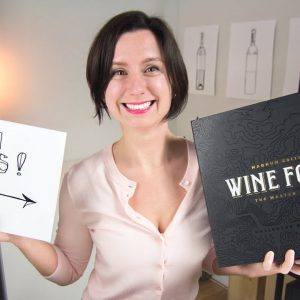 The Wine Folly 200k Giveaway!