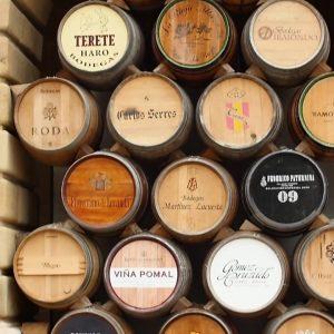 The Wines of Rioja and Ribera del Duero