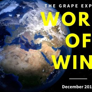 The World Of Wine - Wine News for December 2019