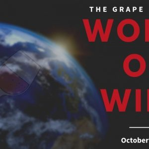 The World of Wine  - Wine News for October 2019