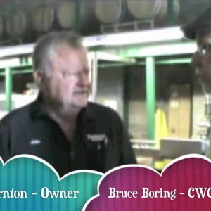 Thornton Winery - Wine & Jazz at Temecula's Thornton Winery!