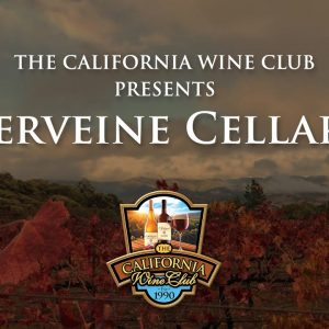 Verveine Cellars: Another Discovery from The California Wine Club