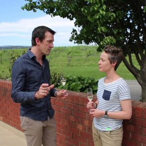 Vinomofo interviews champagne expert Tyson Stelzer