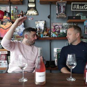 Vinomofo launch GaryVee's Empathy Rosé in Australia