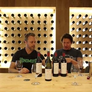 Vinomofo meets Penfolds: The Icon Range