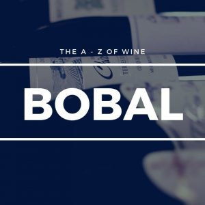 What is BOBAL? - The A-Z of Wine