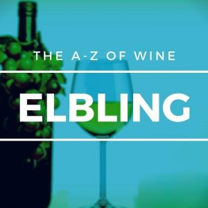 What is ELBLING? - Everything you need to know about this German grape