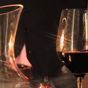 What is Wine Sediment? - The California Wine Club