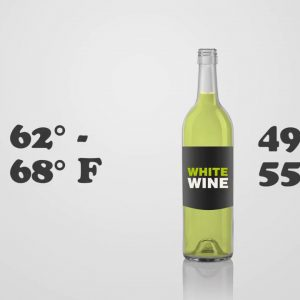 What Temperature to Serve Wine