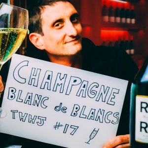 What's Blanc de Blancs Champagne? How is It Special? Episode #17