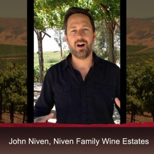 What's special about wines from California's Edna Valley?