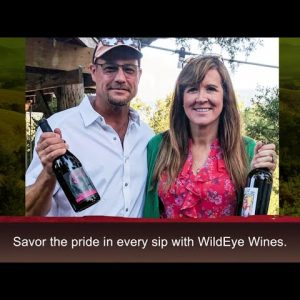 WildEye Winery Presented by The California Wine Club