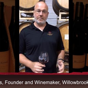 Willowbrook Cellars 2016 California Chardonnay