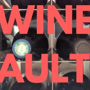 Wine Faults - Detecting aromas in faulty wine