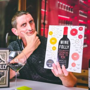 Wine Folly Book Review - Should you buy it?