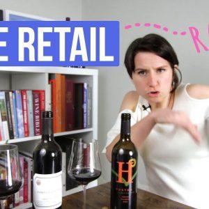 Wine Retail Rant w/ Madeline P.