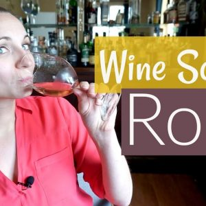 Wine School: What You Need to Know About Rosé!