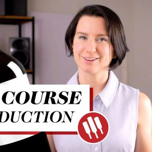 Wine Styles Course - Introduction