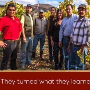 Zaca Mesa Winery Presented by The California Wine Club (VIDEO)