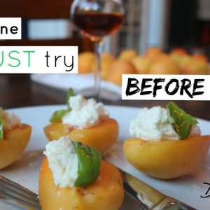 An Ideal Wine for Summer Hosting - Ice Wine Part 1
